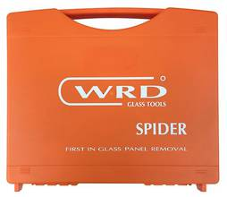 SPIDER KIT - REPLACEMENT CASE