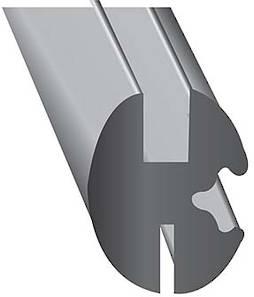 AUTO WEATHER STRIP (4.8mm/3.2mm) - Per m