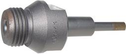 CONTINENTAL SHANK DIAMOND DRILL - 15mm