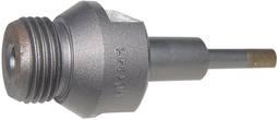 CONTINENTAL SHANK DIAMOND DRILL - 25mm