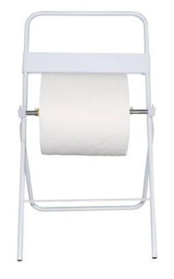 JUMBO PAPER TOWEL STAND