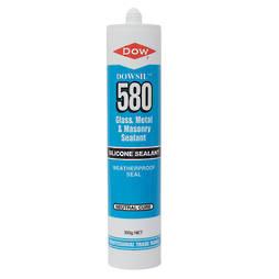 DOWSIL 580 - BLACK 300ml