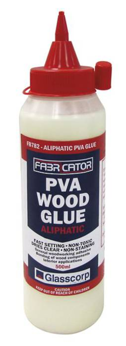 ALIPHATIC PVA GLUE - 500ML