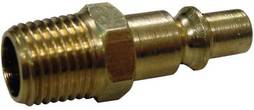AIR LINE CONNECTOR - MALE