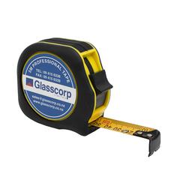 GLASSCORP TAPE MEASURE - 5m
