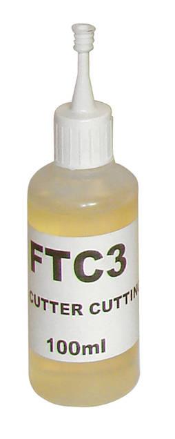 HAND OIL CUTTER FLUID - 100ml