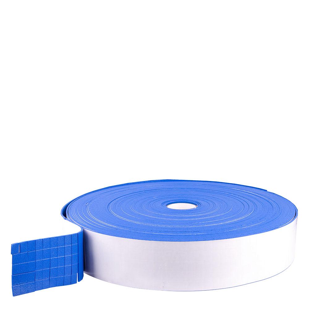 BLUE BUFFER PADS (roll of 20,000)