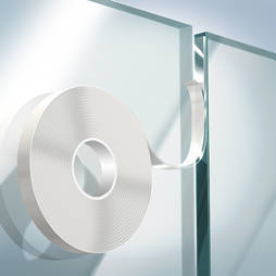 DUPLOCOLL TAPE - 5mm (8mm glass)