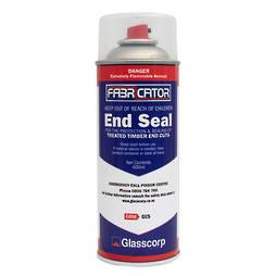 GLASSCORP END SEAL - AEROSOL 400ml