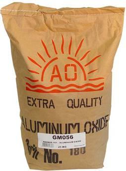 ALUMINIUM OXIDE - 25kg