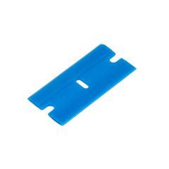 SINGLE EDGE BLADES - PLASTIC (5 pack)