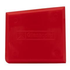 SILICONE SPATULA - RED (MEDIUM)