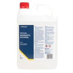 ISOPROPYL ALCOHOL - 5L