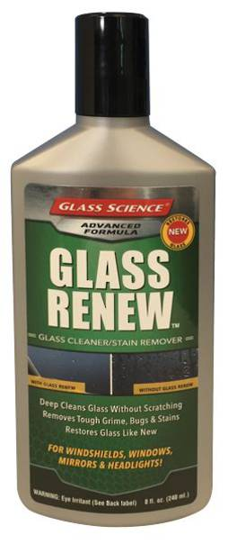 GLASS RENEW - 240ml