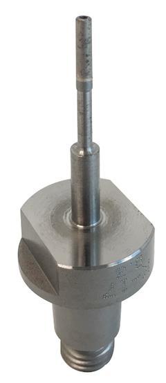 HABIT DRILL - 3mm