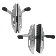 GLASS CARRYING CLAMP - DOUBLE HANDLE