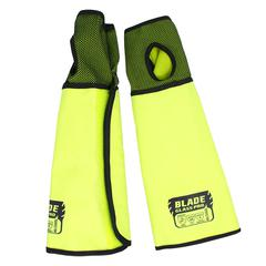 BLADE PUNCTURE/CUT RESISTANT SLEEVE (x2)