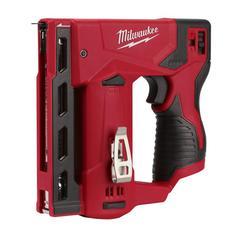 MILWAUKEE M12 T50 STAPLER