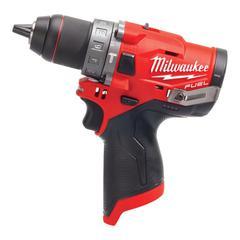 MILWAUKEE M12 HAMMER DRILL/DRIVER