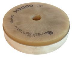 RBM 150 x 30 x 22 X3000 CERIUM WHEEL