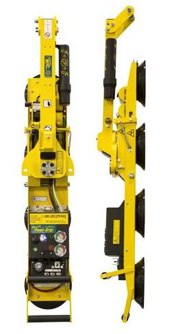 WOODS VACUUM LIFTER - 4 CUP INLINE