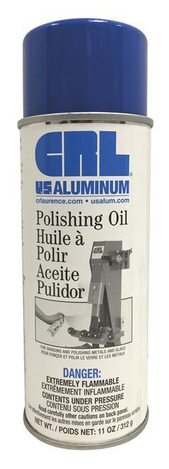GRINDING BELT POLISHING OIL - 312g