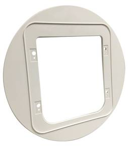 SUREFLAP GLASS ADAPTOR FOR PET DOOR