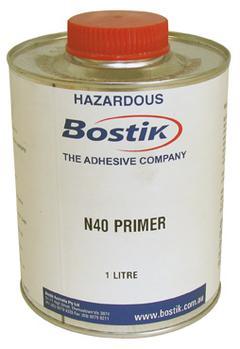 BOSTIK N40 PRIMER - NON POROUS