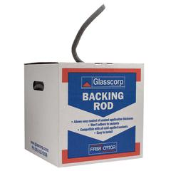 BACKING ROD -25MM (50M BOX)