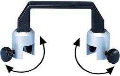 BOHLE VERIFIX CORNER CLAMP 3-10mm GLASS