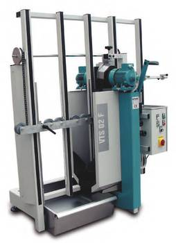 DOUBLE SIDED DRILLING MACHINE