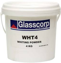 WHITING POWDER - 4KG