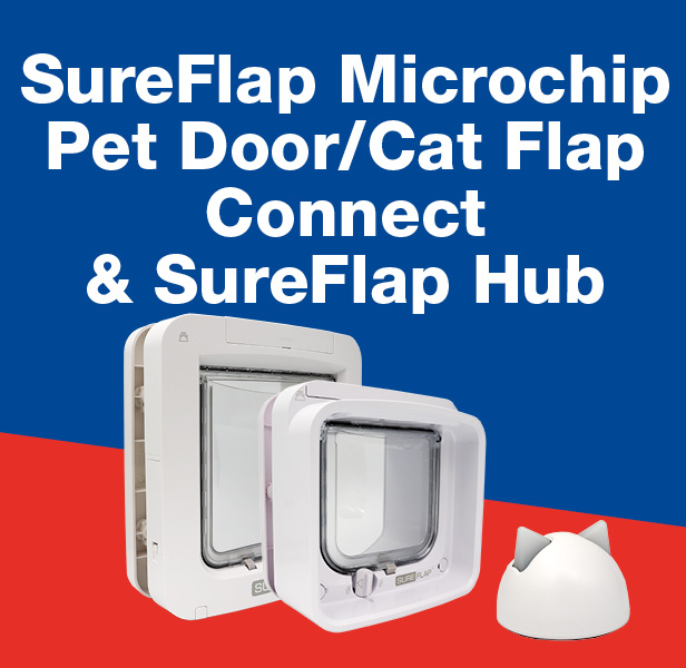 Tile SureFlapMicrochipConnect Apr-May-2021