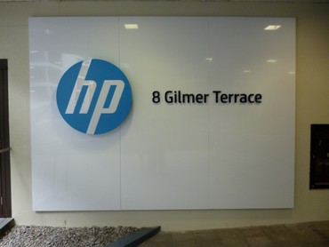 Global Signage Hewlett Packard 3