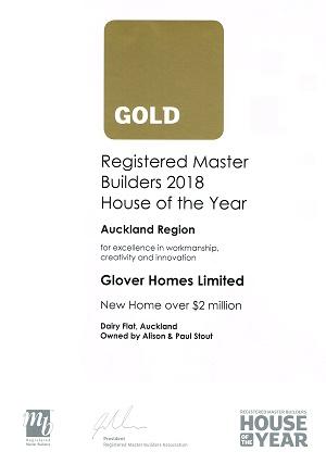 HOY 2018 Gold Cert Gracehills Lowres