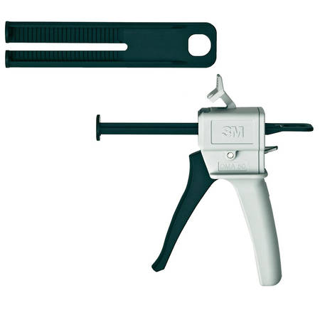 3M Scotch-Weld EPX Plus Applicator Gun
