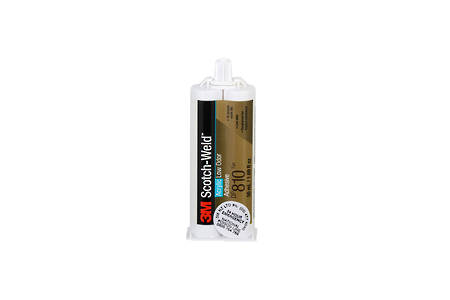 3M Scotch-Weld DP-810 1:1 Adhesive 50ml