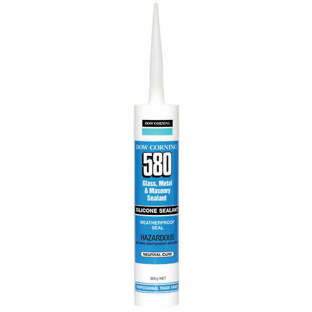 DOW CORNING 580 Neutral Silicone 300ml