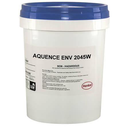 AQUENCE ENV 2045W White Adhesive 21kg