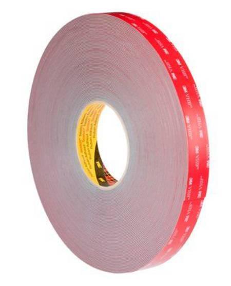 3M GPH Heat Resistant VHB Tape 18mm x 33mtr