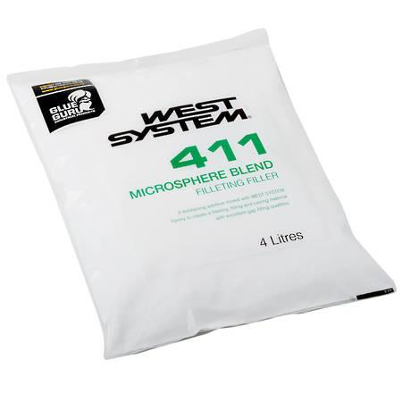 WEST SYSTEM 411 Filler Powder