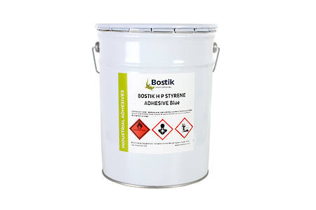 BOSTIK HP Styrene Contact Adhesive Blue