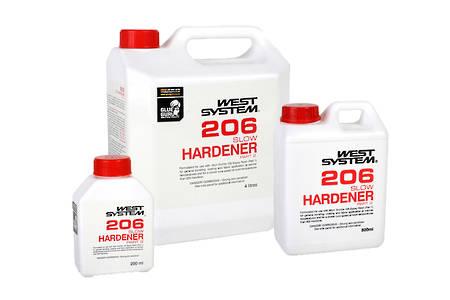 WEST SYSTEM 206 Slow Hardener