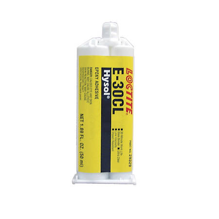 LOCTITE HYSOL E-30CL 2:1 Clear Epoxy 50ml