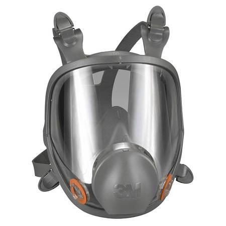 3M 6800 Full Face Respirator Mask
