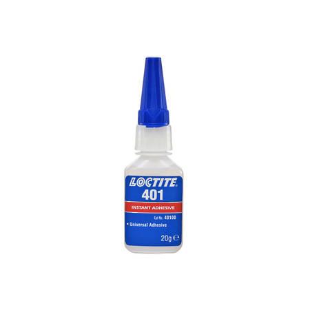 LOCTITE 401 Fast Cure Cyanoacrylate 25ml