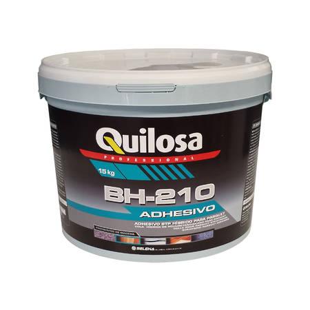 QUILOSA BH-210 MS Flooring Adhesive 15kg