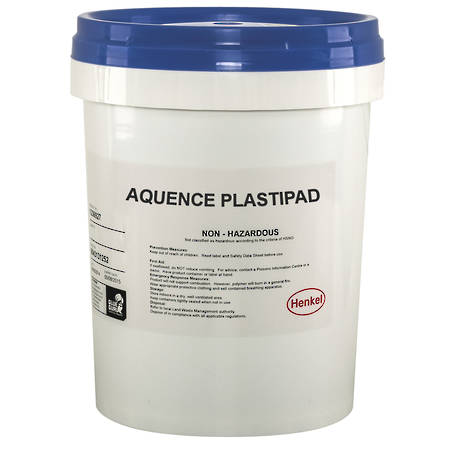 AQUENCE Plastipad Adhesive