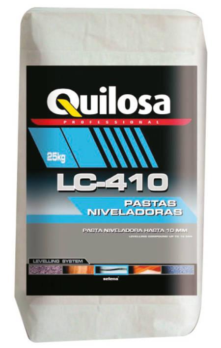 Quilosa Leveling Compound - 10mm 25kg