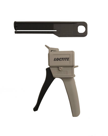 LOCTITE EPX Applicator Gun Manual